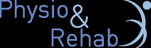 R10 - Physio Rehab logo