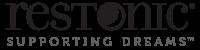 R19 Restonic logo 2