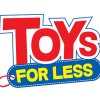 R7A Toys For Less